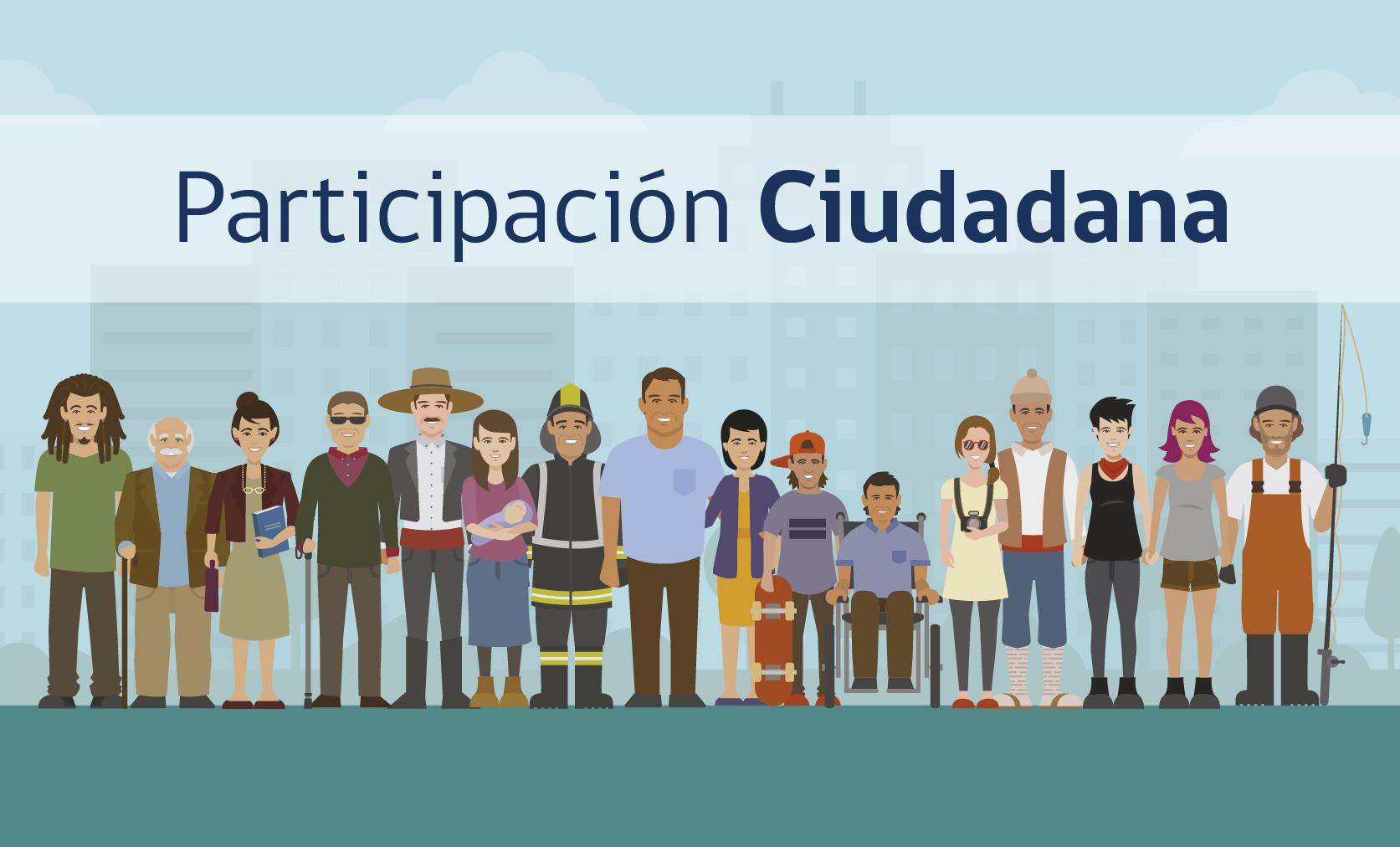 Participación Ciudadana 4o. Bachillerato - TOMi.digital